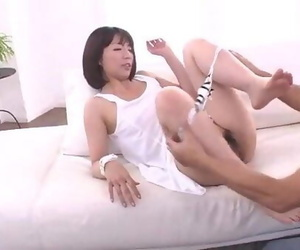 Izumi Manaka sexy mother the..