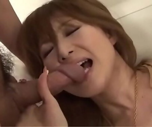 Exclusive blowjob by naughty..