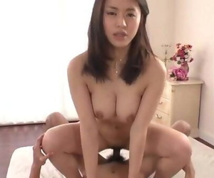 Sensational porn play with..