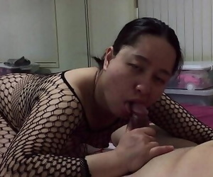 Asian MILFSucking Teenage..