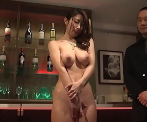 JAV wifey victim auction..