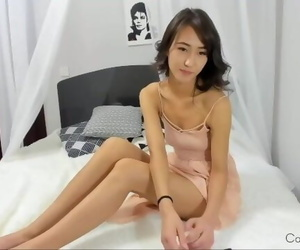 TOP10 Asian Face Camgirl-..