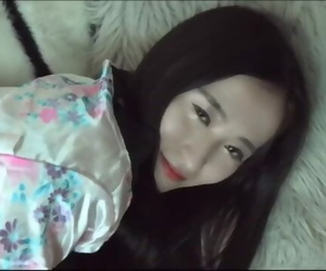 Chinese Model Video Seep 2