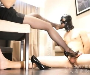 Chinese Female domination..